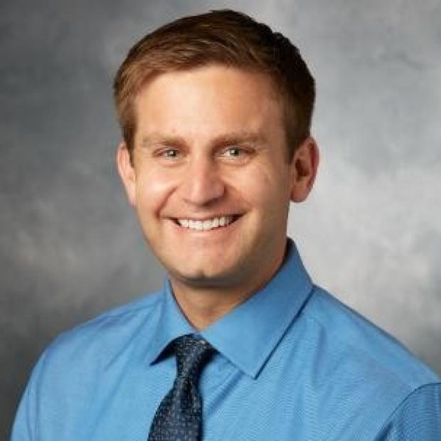 Andrew Sweatt, MD