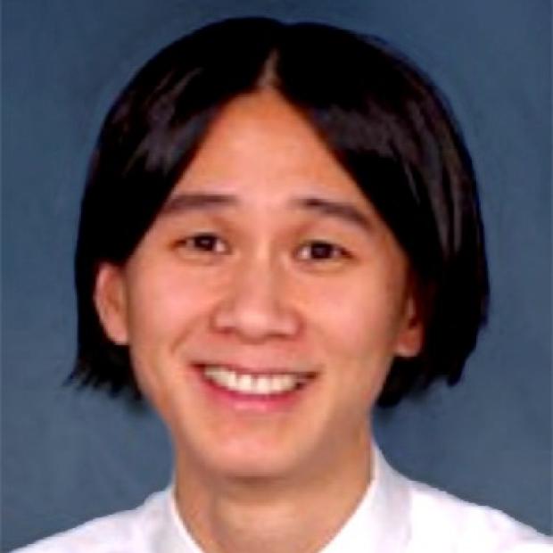 Steve-Chang