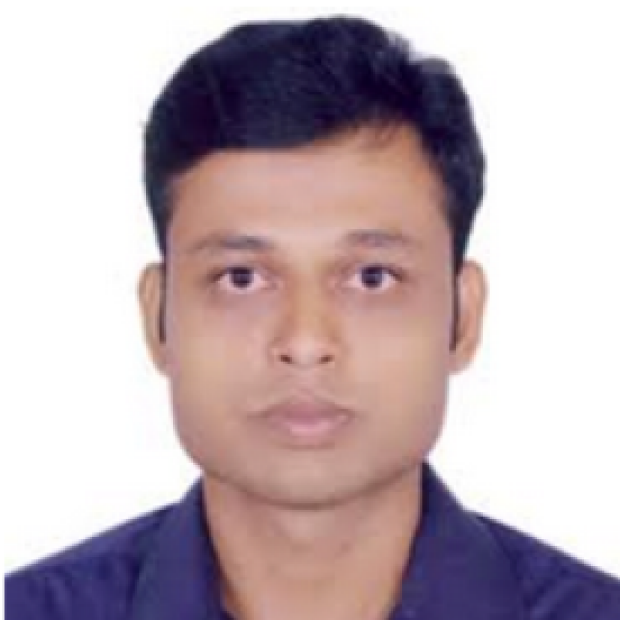Md Khadem Ali, PhD