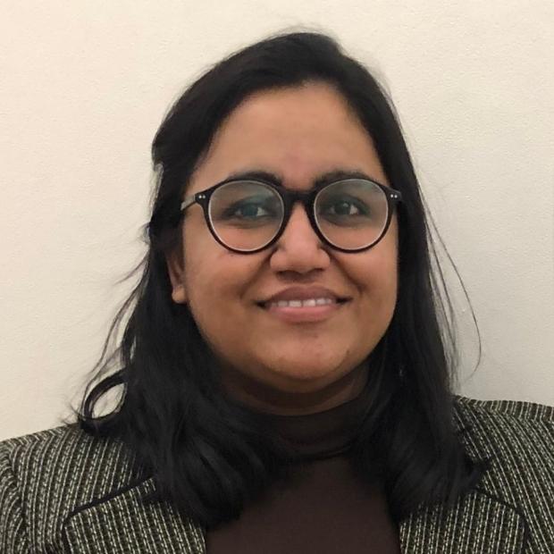 Stuti Agarwal, PhD