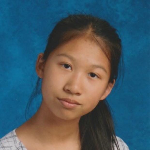 Abinaya Nathan, PhD