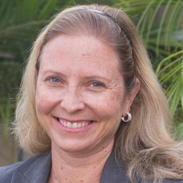 Deborah Aarhus, EdD