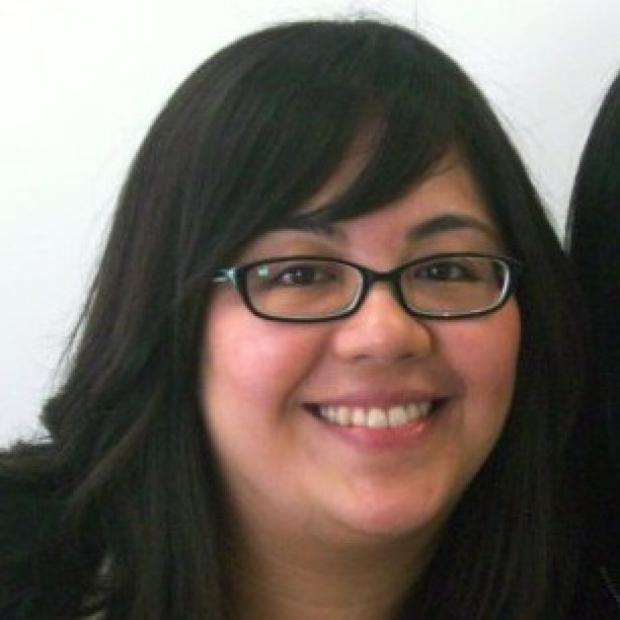Victoria Rodrigues