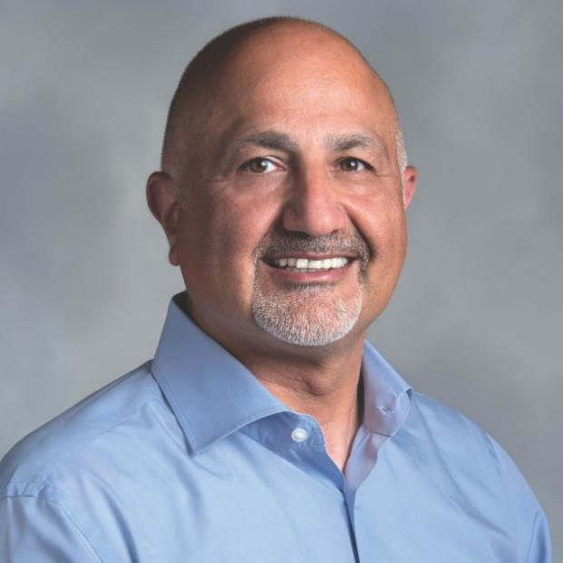 Roham Zamanian, MD, FCCP