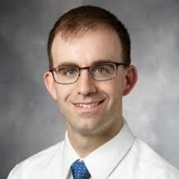 Adam M. Andruska, MD Clinical Instructor