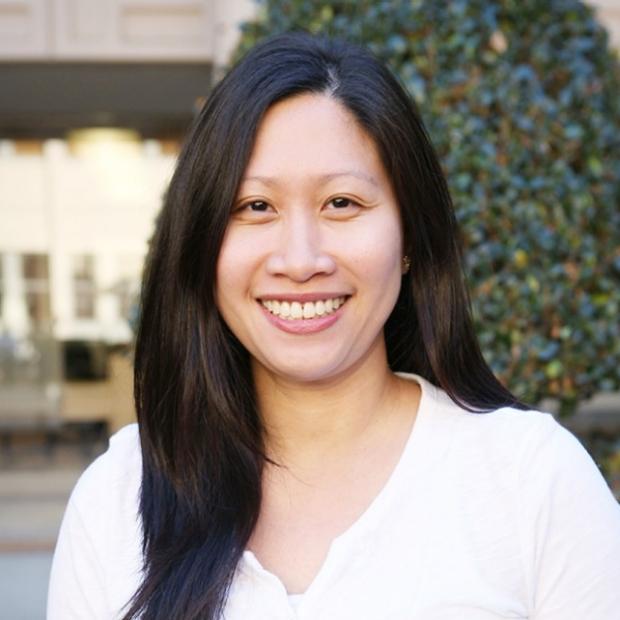 Vinicio de Jesus Perez, MD Associate Professor