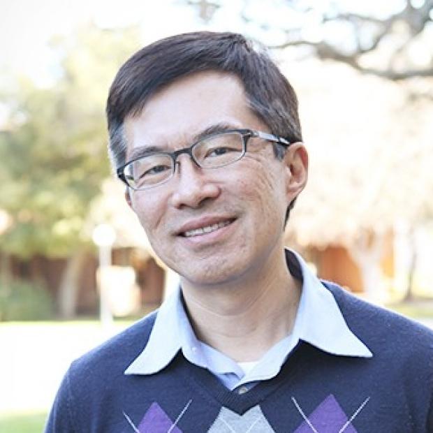 Andrew Hsi