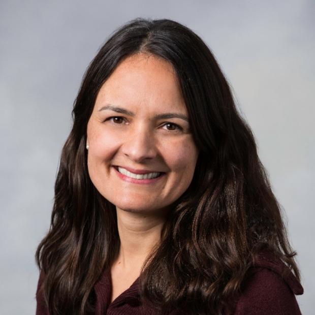 Julie Lai, MD