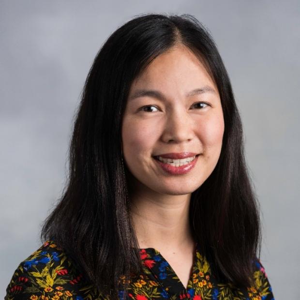 Juliana Liu, RN, MSN, ANP