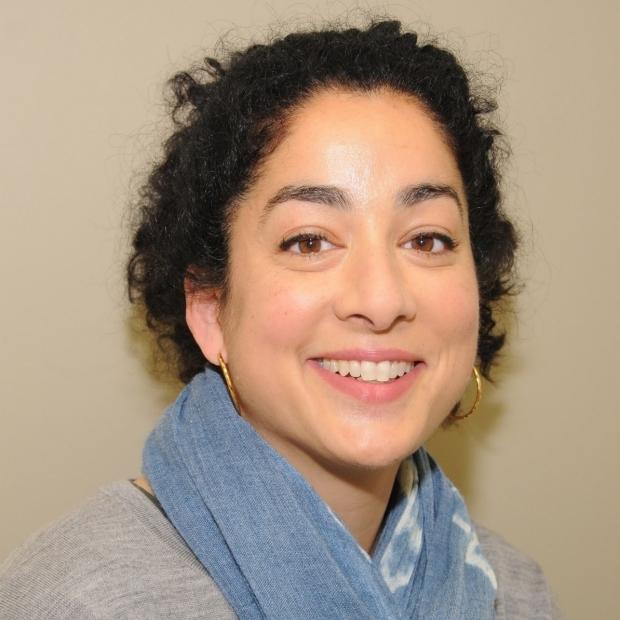 Esther Liu, RN, FNP-BC