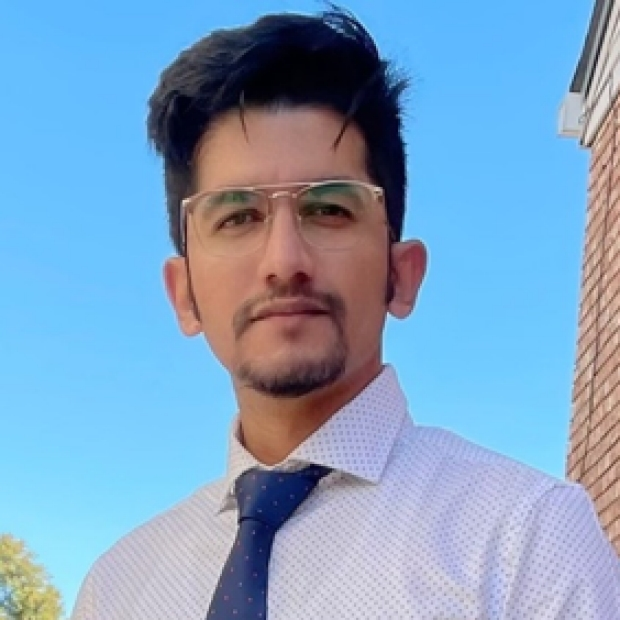 Aiqin Cao, PhD