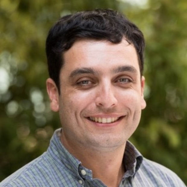 David Marciano, PhD