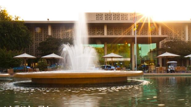 Stanford Medical Center
