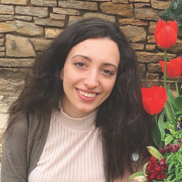 Flora Nirschl, RN, AGNP-C