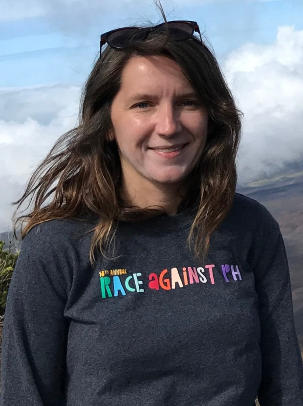 Astrid Gillich, PhD