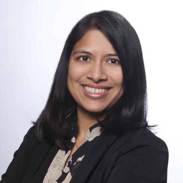 Shazia Bhombal, MD