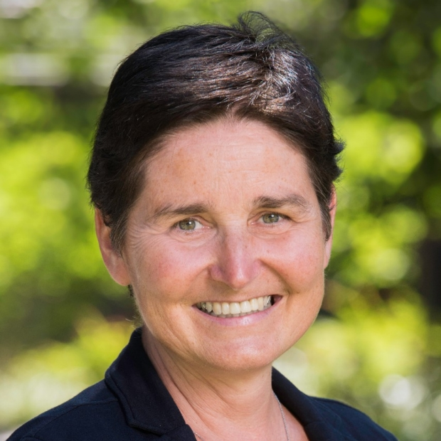 Edda Spiekerkoetter, MD
