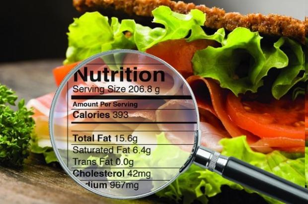 nutritioninfo