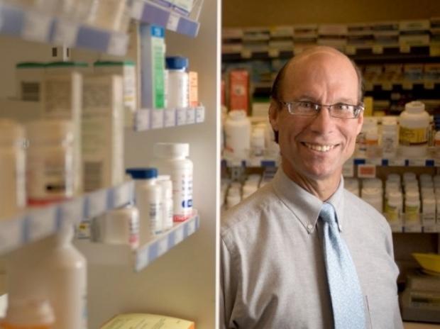 Randall S. Stafford, MD, PhD
