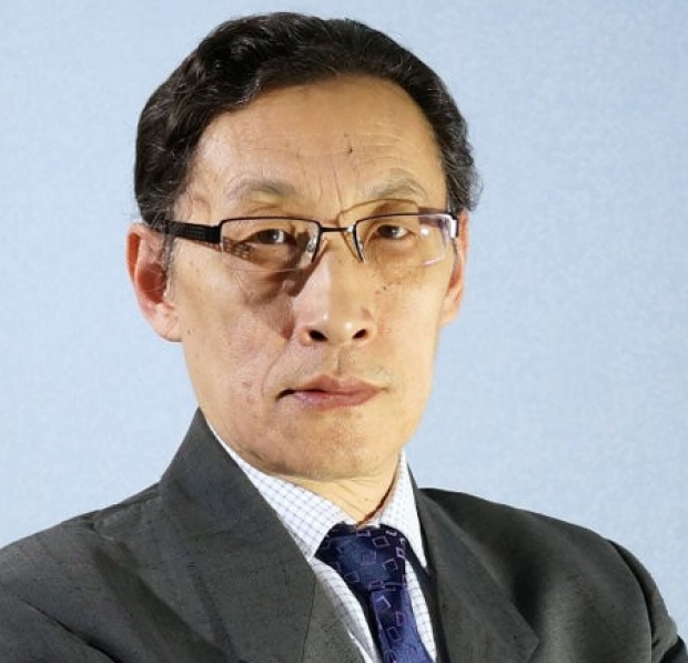 Keji Li