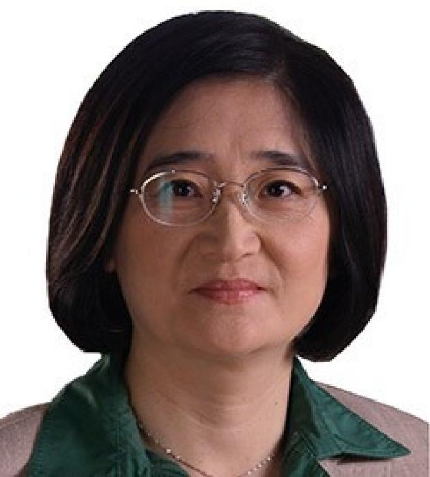 Linhong Wang