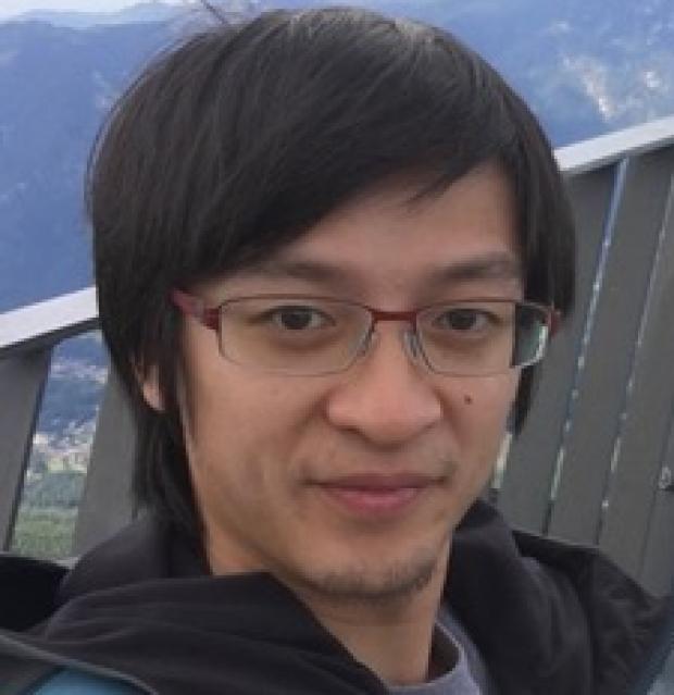 E-Shen Wu