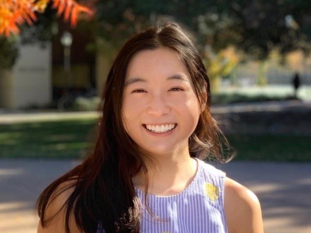 Caroline Ji-Hae Yim Young