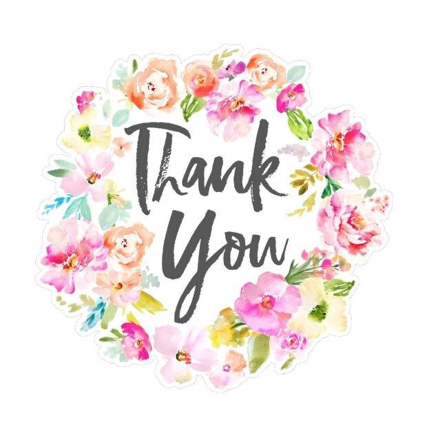 thankyouflower