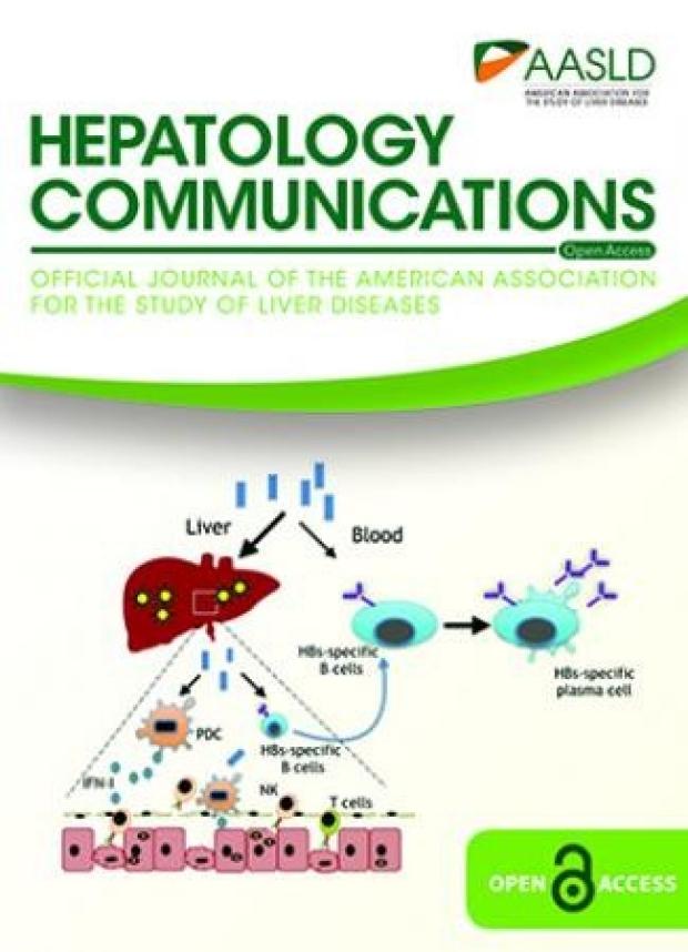Hepatology Communications