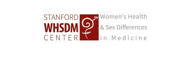 WHSDM logo - Stanford WHSDM Center - Women