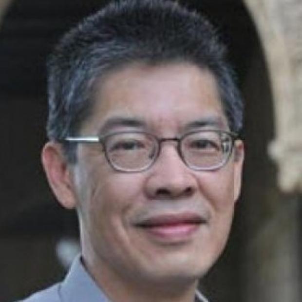 Wing Wong, PhD