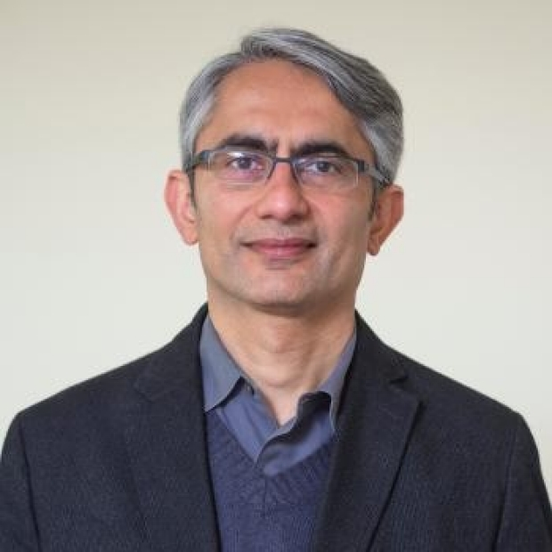 Nirao Shah, PhD