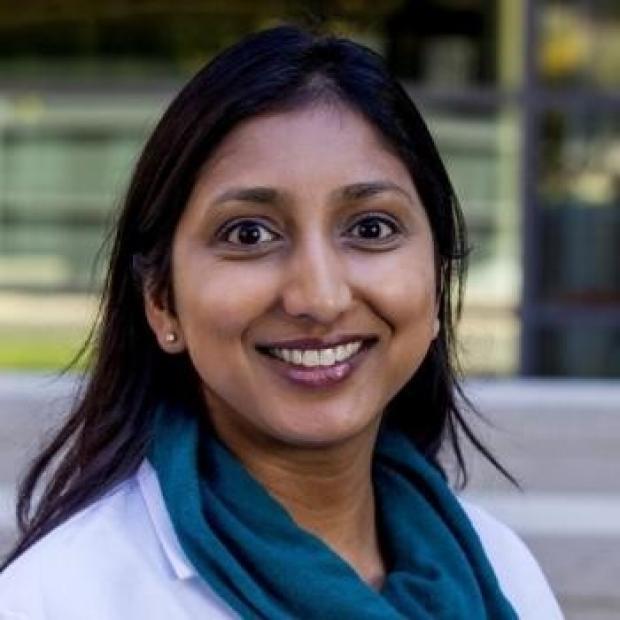 Abha Khandelwal, MD, MS