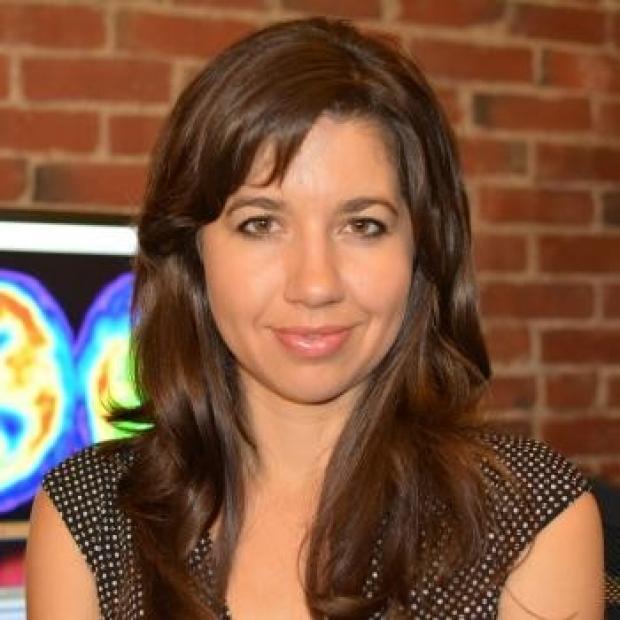 Elizabeth Mormino,PhD
