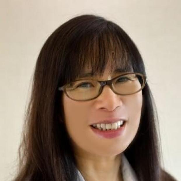 Loretta Chou, MD