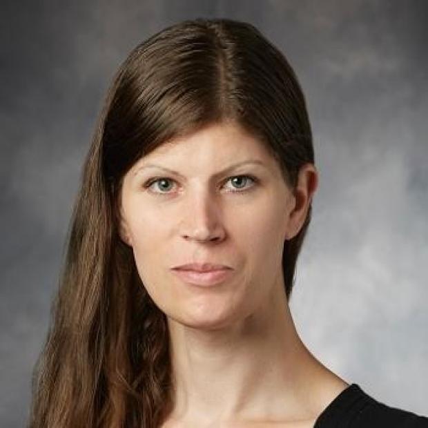 Amy Dobberfuhl, MD