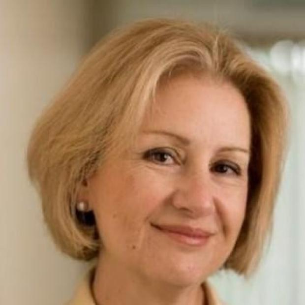 Natalie L. Rasgon, M.D., Ph.D.