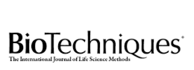 BioTechniques logo