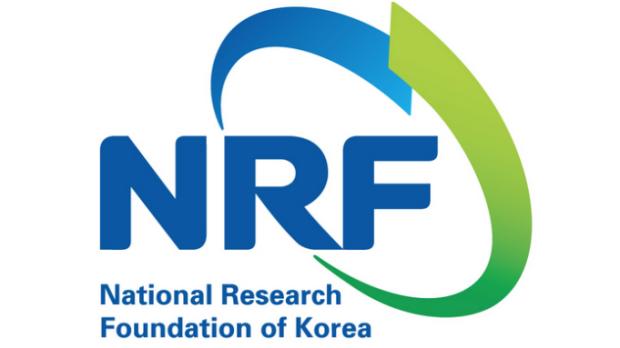 NRF Korea logo