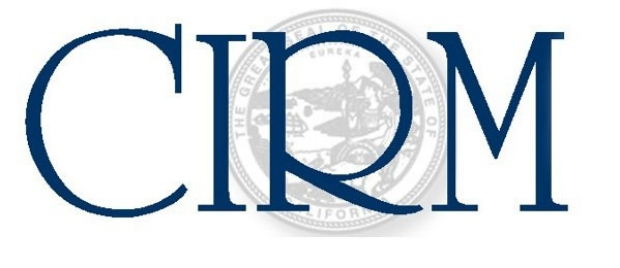 CIRM logo