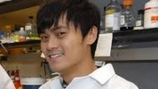 smiling headshot of Chi Keung Lam