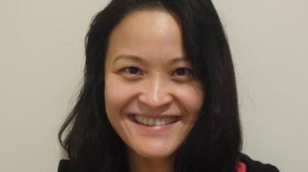 smiling headshot of Patricia Nguyen