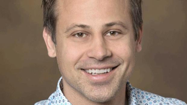 smiling headshot of Jared Churko