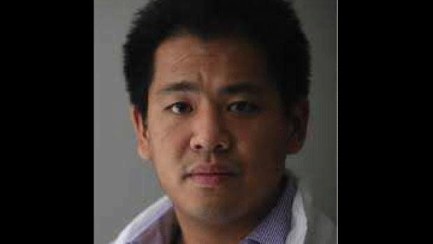 headshot of Andrew Lee
