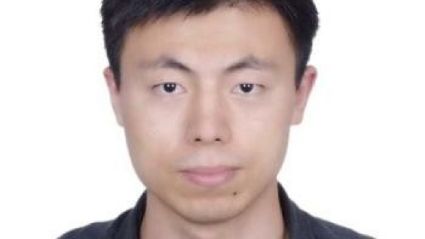 headshot of Ning Ma