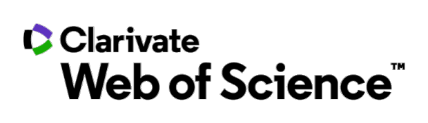 Clarivate Web of Science logo