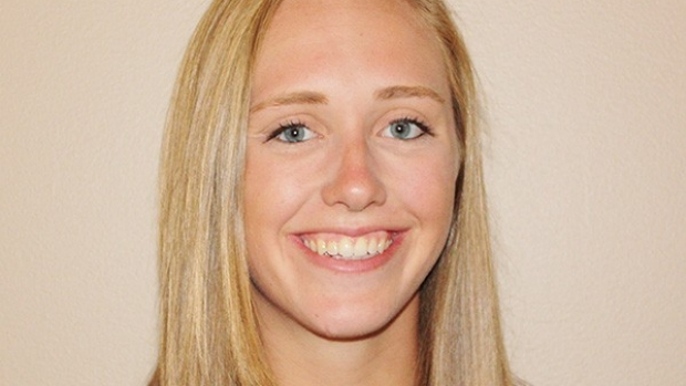 smiling headshot of Alexa Wnorowski