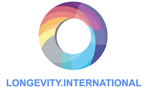 Longevity International logo
