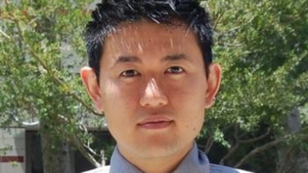 smiling headshot of Edward Lau