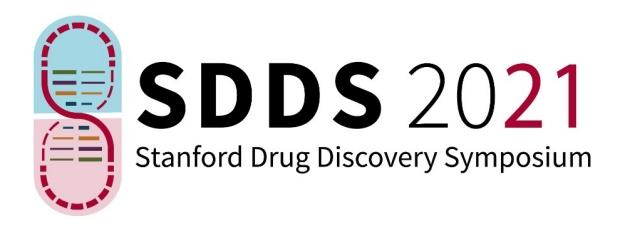 Stanford Drug Discovery Symposium logo